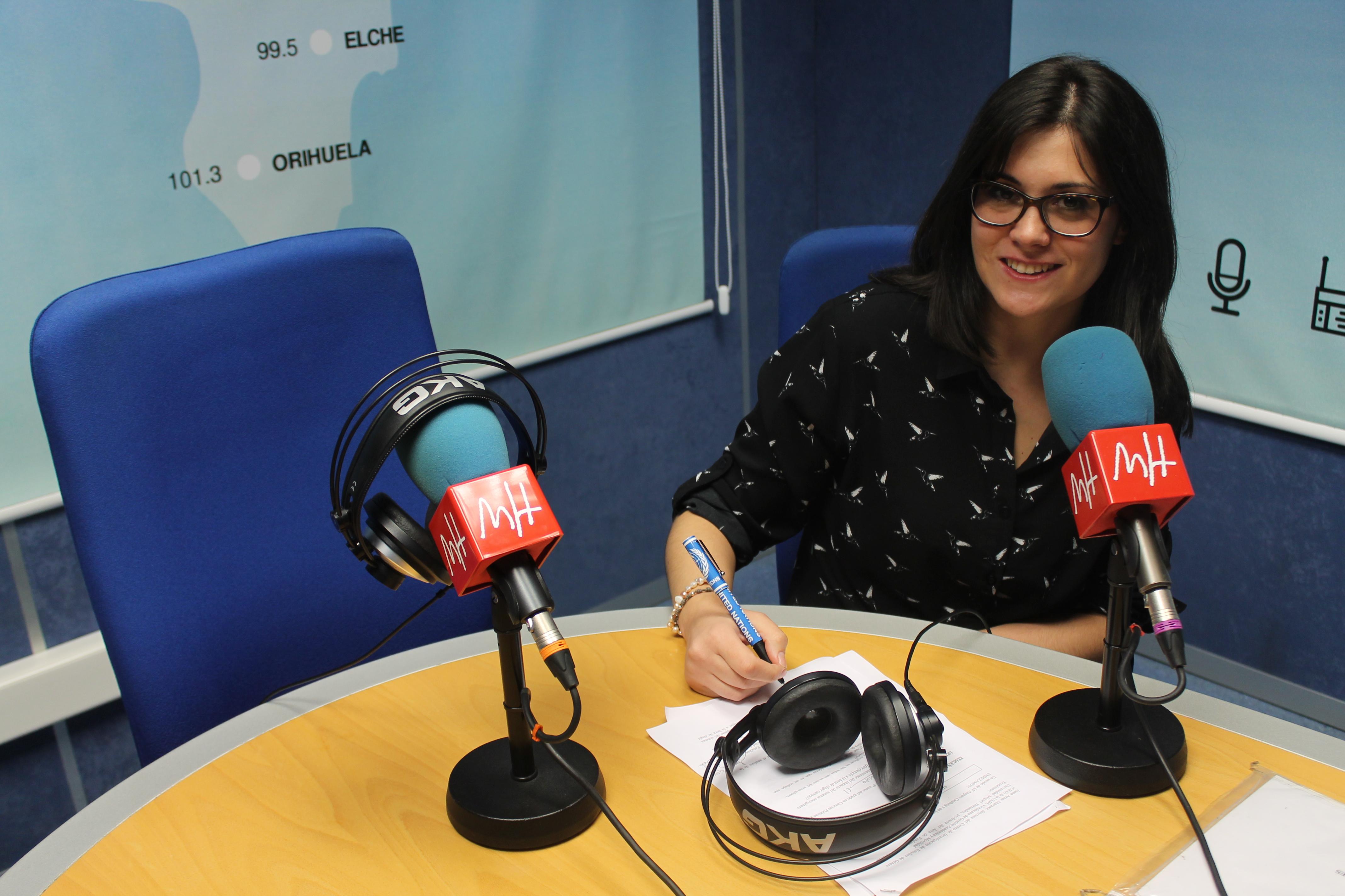 Radio UMH Iguales pero diferentes